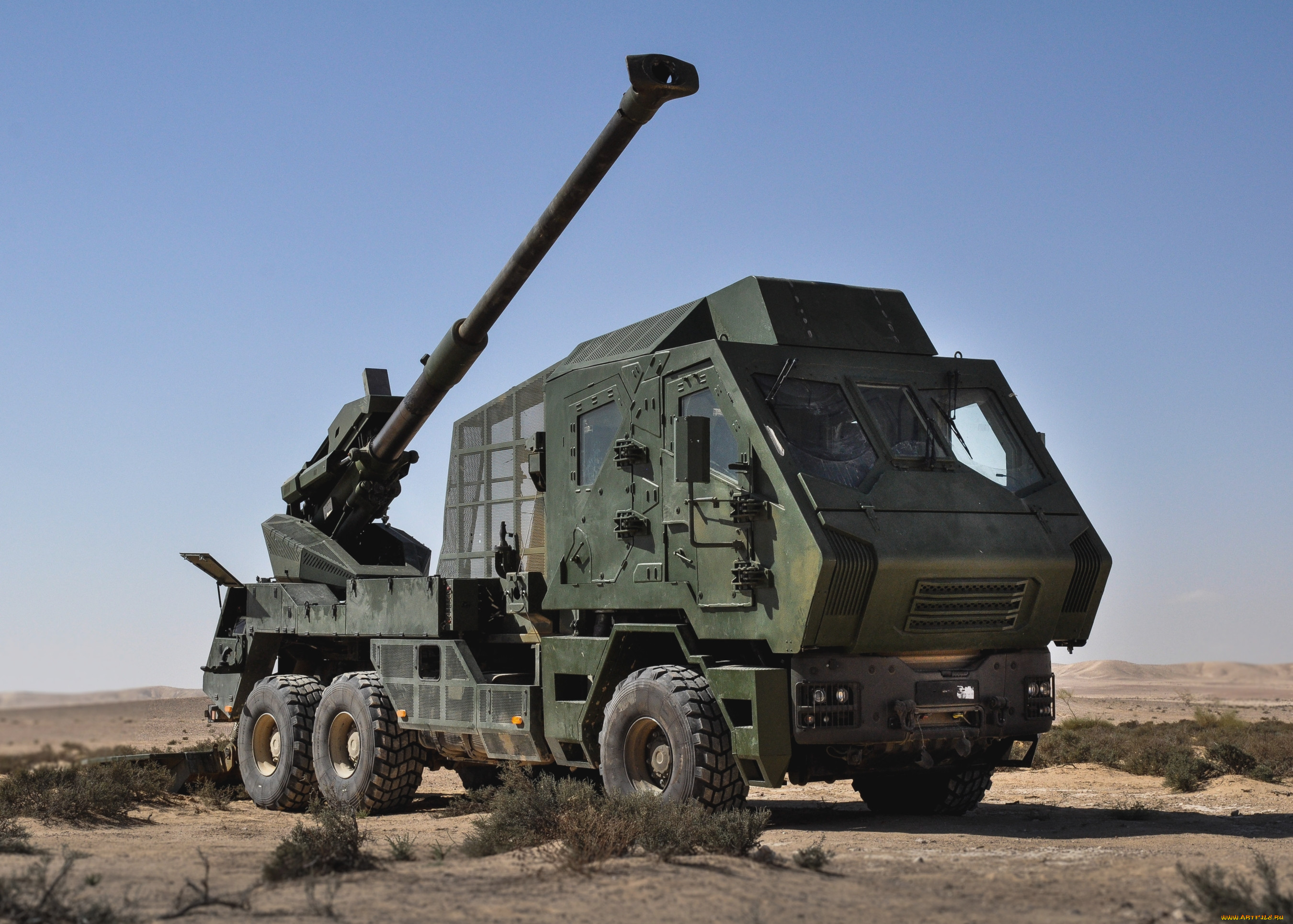 просто любил фото военной техники будущего небольшой